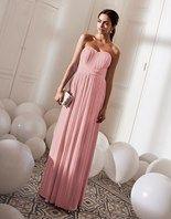 Lipsy Bella Bandeau Multiway Maxi Dress