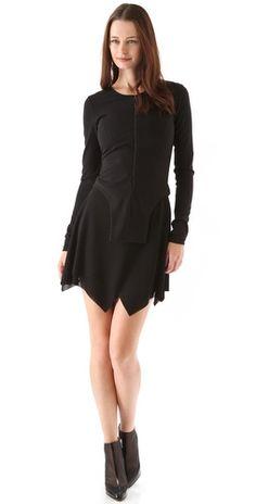 Kimberly Ovitz Cahir Dress