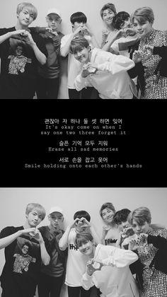 2! 3! #BTS #koreanlearning #learnkoreanwithBTS