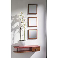Dissery Consola de diseño Minerva Consola de diseño Minerva de Dissery. Muebles para el recibidor. Decora con estilo moderno esta habitación y da a tu casa...