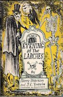 Ronald Searle Tribute: An Evening at the Larches