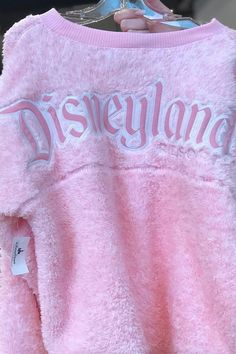 We have but a few words for you: fuzzy millennial pink sweater. Oh, and Disney. Adding to its trendy range of spirit jerseys, Disneyland recently released a Cute Disney Outfits, Disney World Outfits, Disneyland Outfits, Cute Teen Outfits, Disney Clothes, Disney Fashion, Emo Outfits, Disneyland World, Fraternity Collection