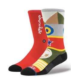 @stancesocks #socks #fashion #style #sockswag / #bethefirst #befunwear / #grancanaria #canarias #laspalmasdegrancanaria