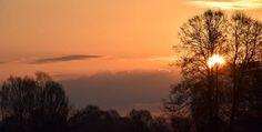 New free stock photo of light dawn landscape via Pexels https://www.pexels.com/photo/backlit-beautiful-clouds-dawn-416751/