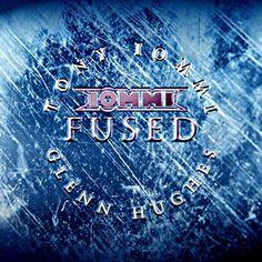 Iommi - Fused - Ripando a História do Rock