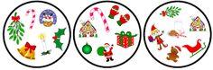 FUNGLISH: Dobble Kindergarten Games, Preschool, Christmas Worksheets, Advent Activities, English Fun, Theme Noel, 1st Grade Math, Home Learning, Baby Games