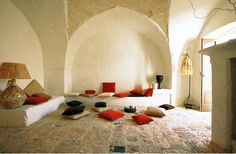Masseria Borgo San Marco, Apulia
