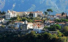 Ravello, Italy: the perfect break - Telegraph