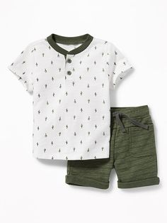 19 Best Ideas Baby Boy Summer Outfits Toddlers Old Navy Baby Boy Dress, Cute Baby Boy Outfits, Boys Summer Outfits, Little Boy Outfits, Summer Boy, Toddler Boy Outfits, Baby Kids Clothes, Toddler Boys, Kids Outfits