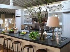 Barefoot Contessa | Love this kitchen!