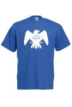 Camiseta Casa Arryn