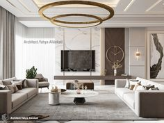 Modern Tv Room, Living Room Modern, Home Living Room, Living Area, Home Room Design, Living Room Designs, Living Room Bookcase, Master Bedroom Interior, Lounge Design