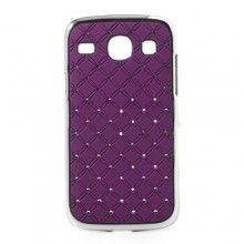 Carcasa Galaxy Core i8262 - Diamantes Violeta  $ 21.392,25