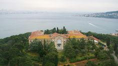 In Halki Island, one of the Princes Islands of the Bosporus, is located the namesake Holy Theological School, which the Turkish authorities was closed in. Pope Of Rome, American Presidents, Higher Education, Trip Advisor, Istanbul, Greece, Places To Visit, River, Island