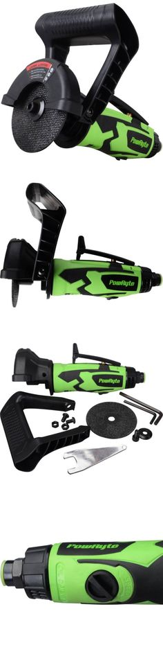 Cut-Off Tools 75675: Powryte 500030 Elite 3 Composite Air Cut Off Tool -> BUY IT NOW ONLY: $37.98 on eBay!