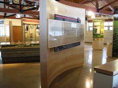 Sagawau Environmental Learning Center | Bluestone + Associates