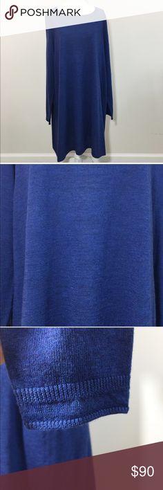 {Cynthia Rowley} Extrafine merino wool sweater . Cynthia Rowley Dresses Mini