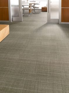 Mohawk Group is a commercial carpet leader with award-winning broadloom, modular carpet tile and custom carpeting. Our carpet brands include Mohawk, Durkan and Karastan. Commercial Carpet Tiles, Commercial Flooring, Design Commercial, Commercial Interiors, Cheap Beach Decor, Cheap Home Decor, Industrial Carpet, Basement Carpet, Office Carpet Tiles
