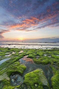Indonésie, Bali, péninsule de Bukit, plage de Balangan  Date prise de vue : 30/07/2013 Crédit : CHAPUT Franck / Hemis.fr
