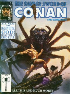 Cover art by Doug Beekman, 1991