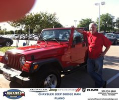 https://flic.kr/p/TFweXR | #HappyBirthday to Donald from Barry Neal at Huffines Chrysler Jeep Dodge RAM Plano | deliverymaxx.com/DealerReviews.aspx?DealerCode=PMMM