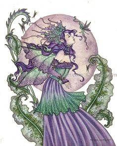 Amy Brown Fantasy Art   Amy Brown: Fairy Art - The Official Gallery   Fantasy Art: