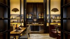 Waldorf Astoria Beijing Hotel, China - Patisserie Couture