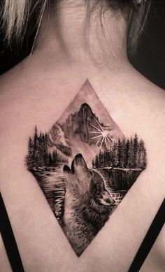 awesome wolf tattoo ideas for women tattoo artist © Shine_tattoos 💕🐺💕🐺💕🐺💕🐺💕 Tattoos for women 50 Of The Most Beautiful Wolf Tattoo Designs The Internet Has Ever Seen Wolf Tattoo Design, Tattoo Designs, Tattoo Ideas, Wolf Sleeve, Wolf Tattoo Sleeve, Wolf Tattoo On Back, Tattoo Wolf, Howling Wolf Tattoo, Tattoo Eagle