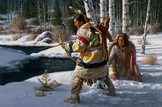 The breathtaking Art of Alfredo Rodriguez Mexican American, American Indian Art, Native American Paintings, Native American Artists, Indian Paintings, Native American Indians, Native Americans, Native Art, Native Indian