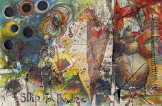 Exposition Art Blog: Robert Sterling Neuman