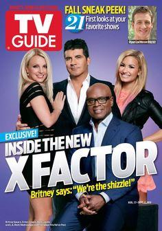 TV Guide | August 27 -September 2