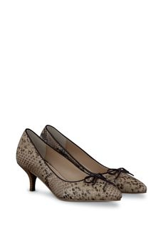 Duo Tala shoes