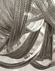 TERZANI Soscik by Nicolas Terzani, Fringe, Lighting, Lighting Design, Interior Design, h-a-l-e.com