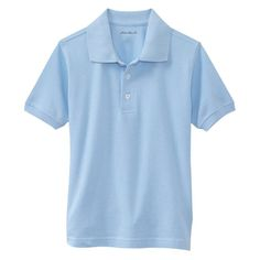 Eddie Bauer Boys' Polo