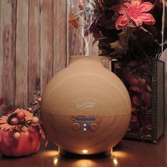 Buy an Aromatherapy Oil Diffuser for yourself or as unique gift for friends and family. Find unique gifts from around the globe at the Apollo Box. Essential Oil Diffuser, Essential Oil Blends, Essential Oils, Large Couch Pillows, Patio Pillows, Ocular Migraine, Garden Hammock, Hammock Chair