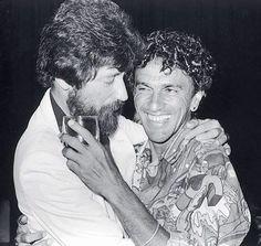 Raul e Caetano <3