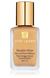 Estee Lauder's Double Wear in Shell is a favourite of pale gals. It keeps your skin flawless through heat and humidity, and its protects it in the sun. (Estée Lauder Double Wear Stay-in-Place Makeup in Shell, Estee Lauder at John Lewis) Double Wear Foundation, Full Coverage Foundation, Best Foundation, Liquid Foundation, Makeup Foundation, Estee Lauder Double Wear, All Things Beauty, My Beauty, Beauty Makeup