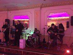 Regency Banqueting Suite Greek Wedding