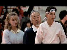 Karate Kid Eres el mejor