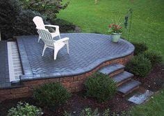 It's Summertime! Fire up the grill and enjoy relaxing on your #Piano Patio!