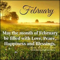 pinned by sherry decker February Baby, January To December, December Birthday, Days And Months, Months In A Year, 12 Months, New Month Greetings, Monthly Quotes, Pisces Sign