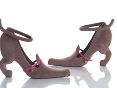 Les 15 chaussures les plus hallucinantes et originales du marché | Daily Geek Show