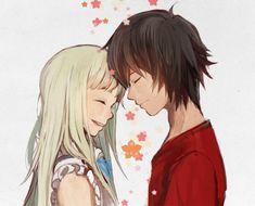 Don't Forget Me by =Naguri on deviantART
