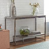 Found it at Wayfair - Epilson Console Table
