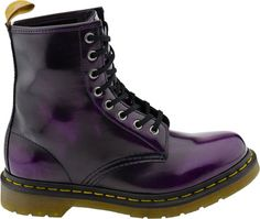 Nothing says Christmas better than a pair of vegan Doc Martens.