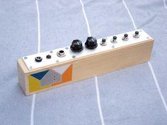 noise circuit by Yuri Landman