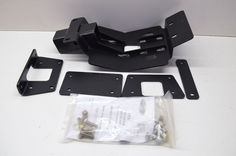 """New Cycle Country UTV 2"""" Receiver Mount Kit NOS 
