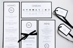 md blogi hääkutsu menu hääohjelma hääinfo makeadesign Unique Invitations, Wedding Invitations, Marry Me, Wedding Stationery, Dream Wedding, Wedding Things, Wedding Ideas, Weddings, Nye