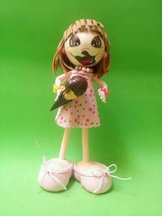 Mindaia Dolls - Fofuchas personalizadas.