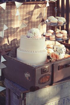 10 Country #wedding